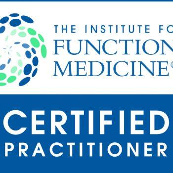 functional medicine certified