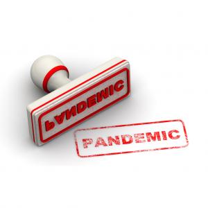 pandemic we ignore