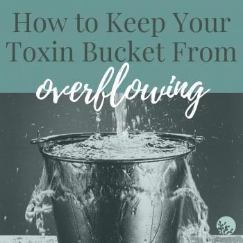toxin bucket